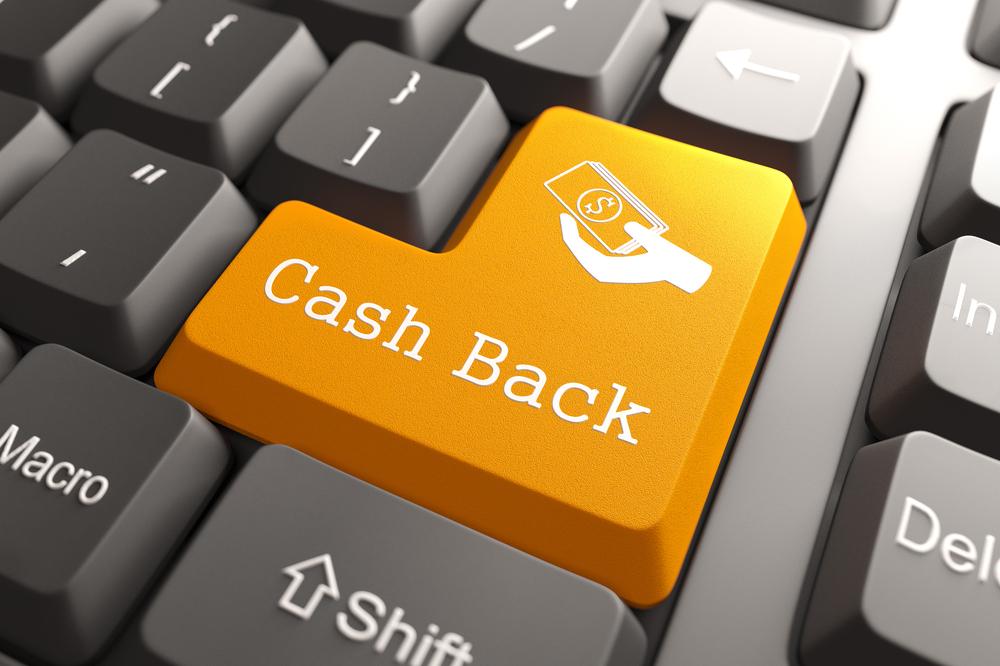 Shoop Cashback