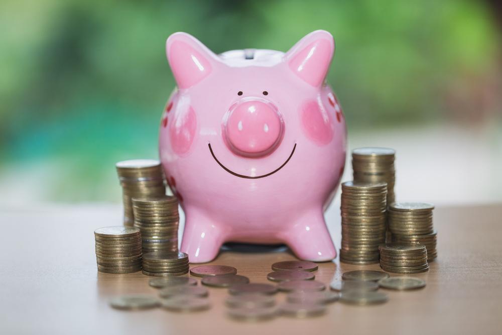 Vermögen aufbauen mit einer simplen ETF-Strategie